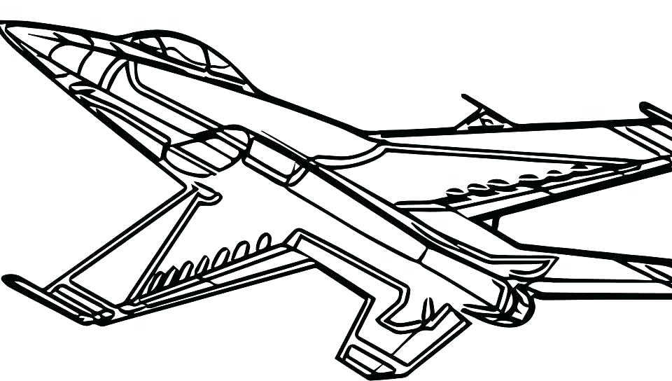 960x544 Jets Coloring Pages Jet Coloring Pages Stock Fighter Jet Coloring
