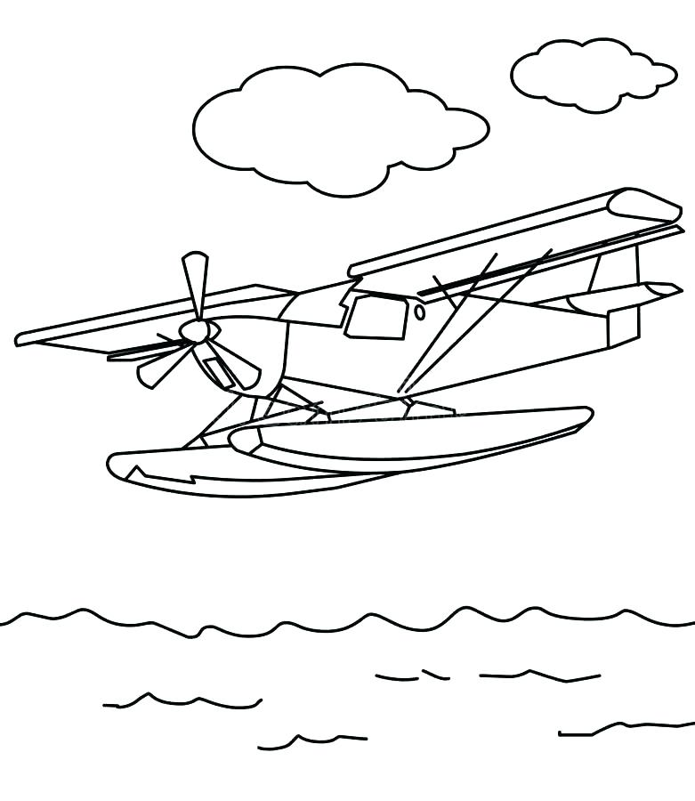 781x900 Jay Jay The Jet Plane Coloring Pages