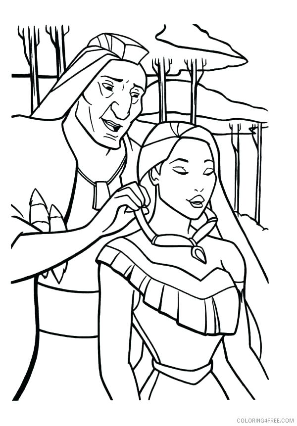 600x861 Jewelry Coloring Pages