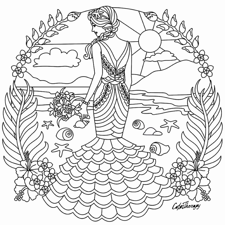 736x736 Jewelry Coloring Page Best Of Best Fashion Coloring Pages