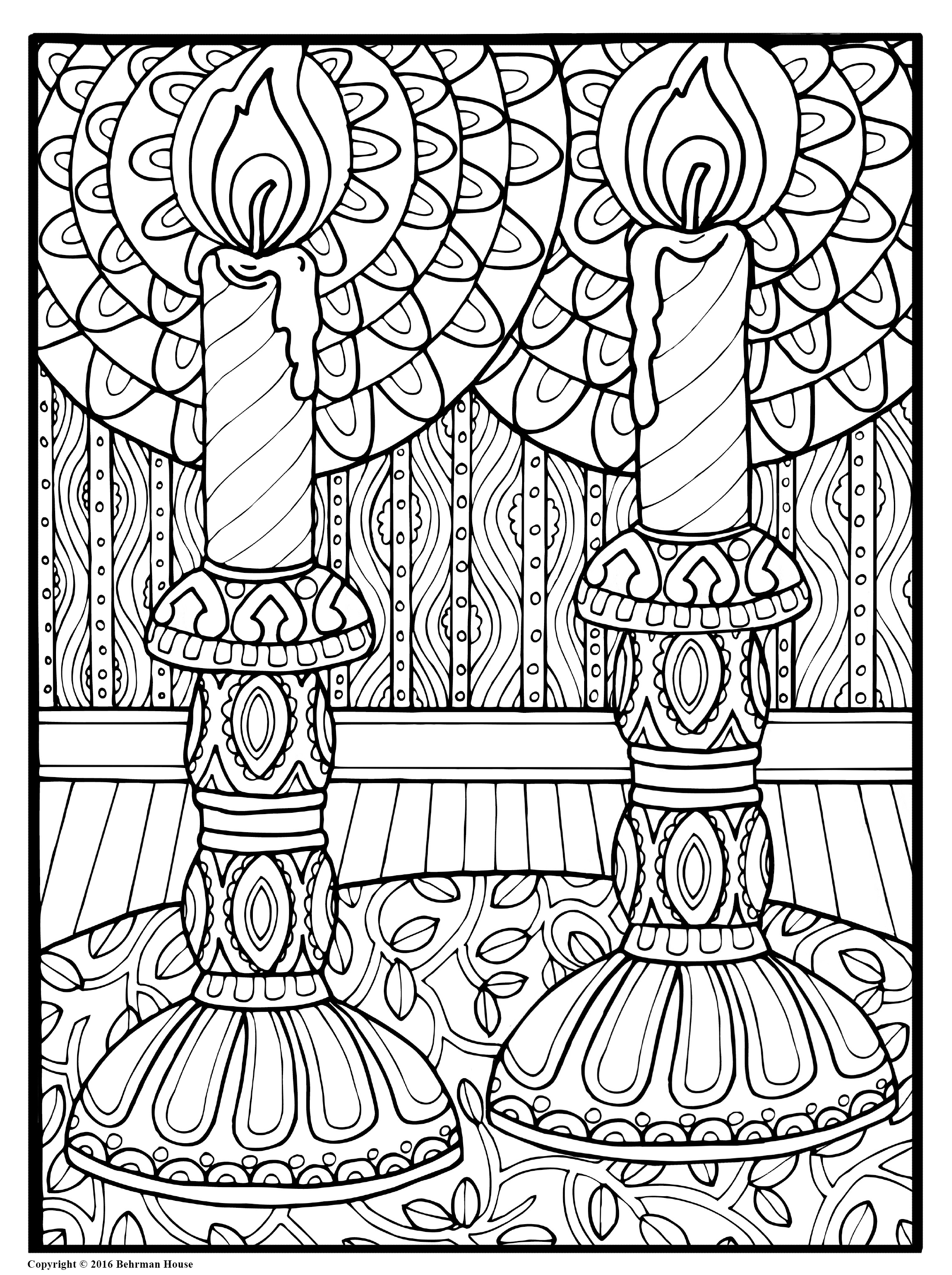 2210x2960 Improved Jewish Colouring Pages Coloring For Adults Gallery Kids