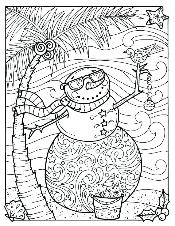 570x738 Holidays Coloring Pages Super Readers On A Sleigh Ride With Jewish