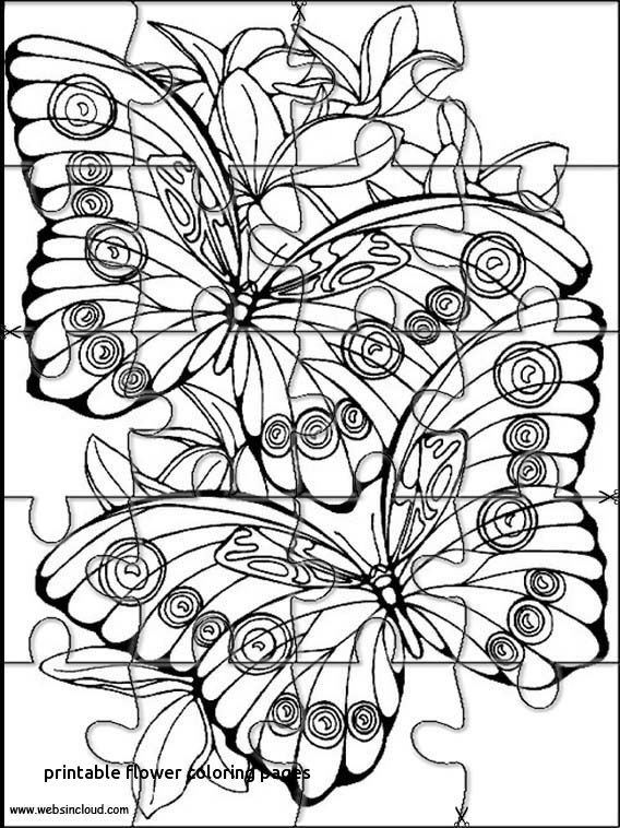 568x758 Printable Jigsaw Puzzles To Cut Out For Kids Animals Coloring