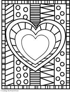 236x307 Romero Britto Inspired Hearts, Maybe This Too For Third Grade It