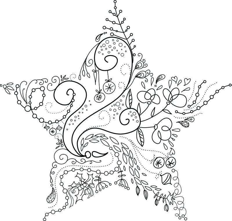 800x762 Christmas Bells Coloring Pages Bell Coloring Pages Bells Coloring