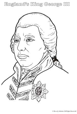 300x440 Colonial Sense Society Lifestyle Kolonial Kids Coloring Pages