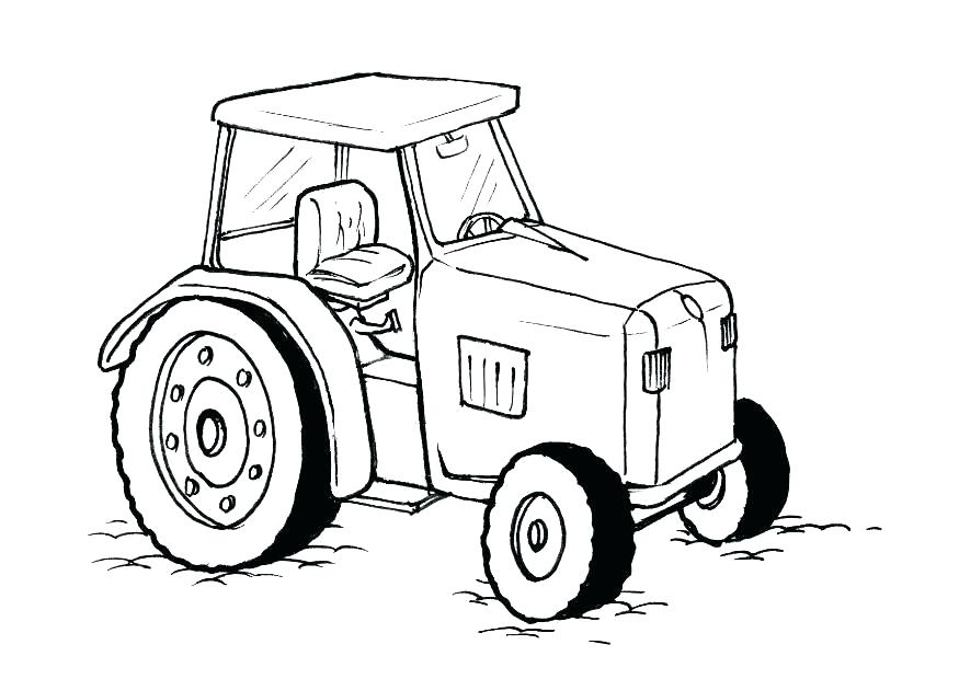 875x620 John Deere Coloring Pages John Coloring Book Plus John Coloring