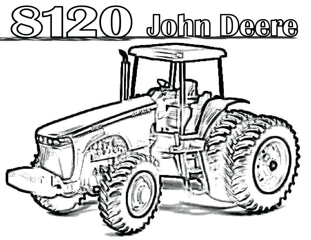 1056x816 John Deere Coloring Pages Sheets Ribsvigyapan Adult John Deere