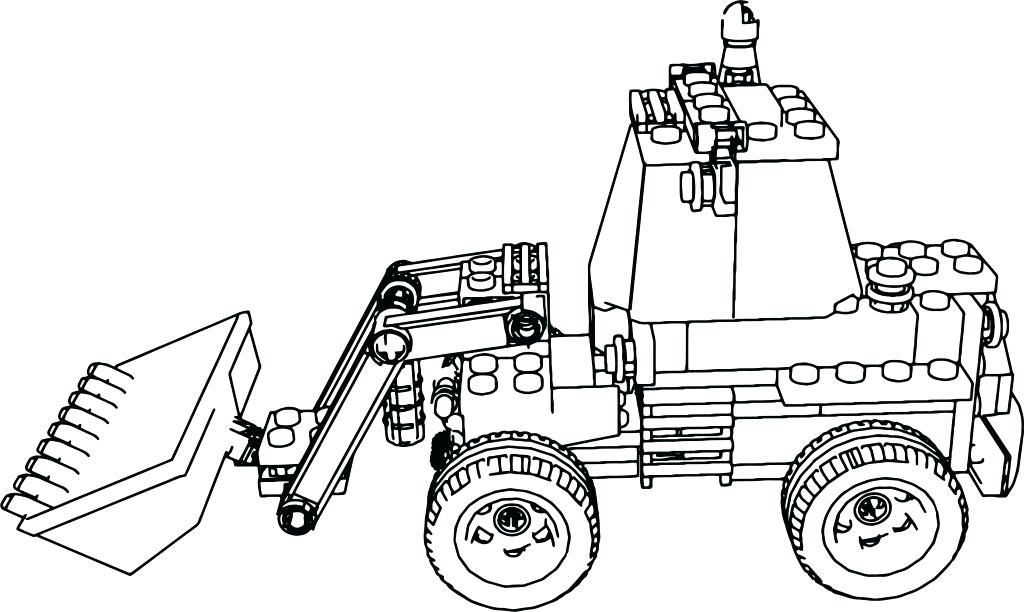 1024x612 John Deere Coloring Page John Tractor Coloring Pages John Coloring