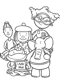 236x327 Jojo Circus Coloring Pages On Coloring