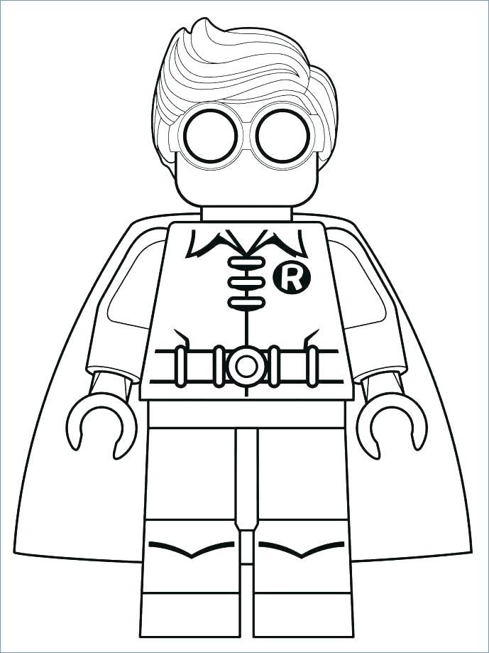 689x919 Lego Batman Coloring Page Batman Color Page Last Updated Batman