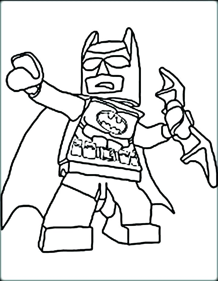 721x928 Scarecrow Pictures To Color Free Coloring Pages Batman Coloring