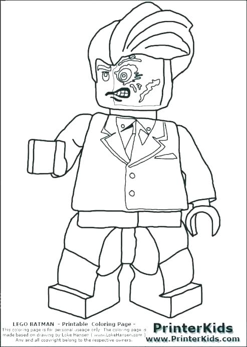 493x690 Batman And Joker Coloring Pages Batman And Joker Coloring Pages