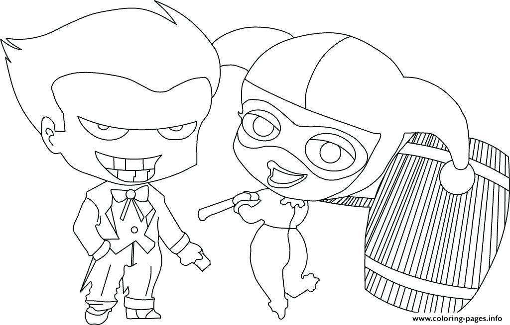 1024x654 The Joker Coloring Pages With Joker Coloring Pages Joker Coloring