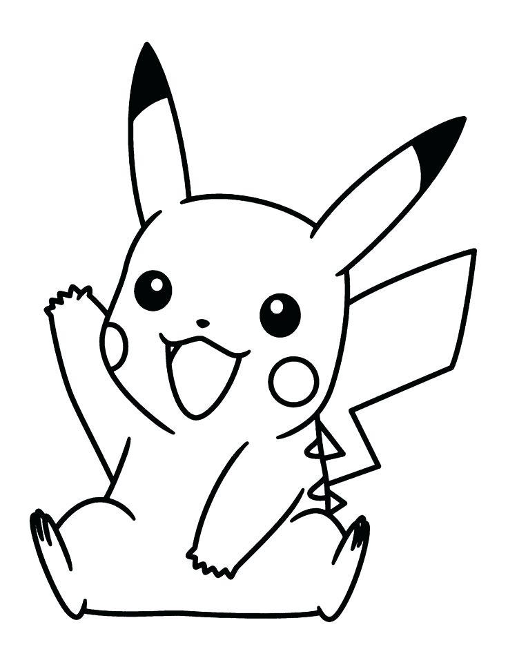 736x950 Jolteon Para Colorear Coloring Pages Pokemon Jolteon Para Colorear