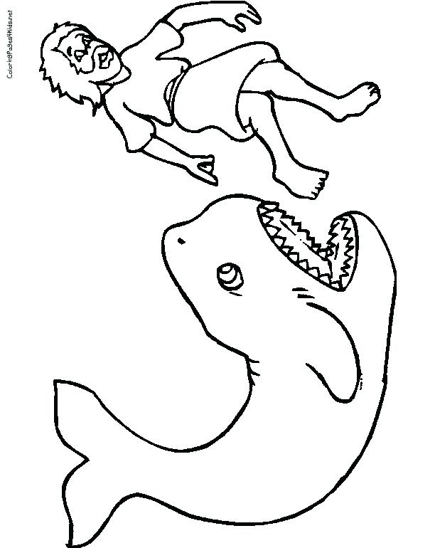 612x770 Jonah And The Whale Coloring Pages Jonah And The Whale Bible