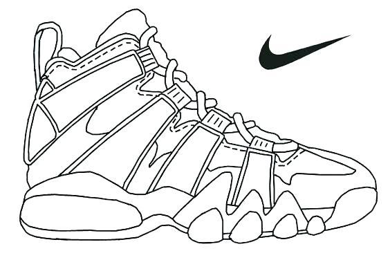 564x376 Jordan Coloring Page Air Coloring Air Coloring Page Air
