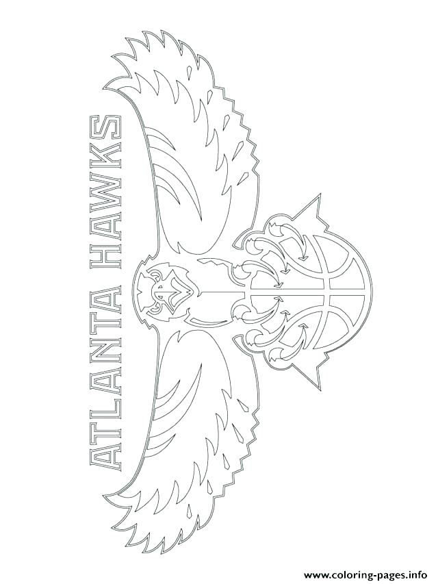 640x853 Air Jordan Coloring Pages
