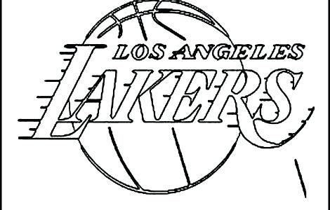 470x300 Coloring Pages Nba Coloring Pages Kids Coloring Pages Nba Coloring