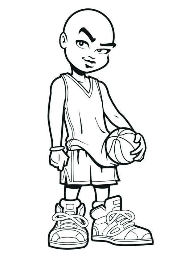 600x847 Jordan Coloring Page Cartoon Of Coloring Page Jordan Coloring