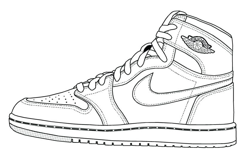 819x519 Michael Jordan Coloring Page Pleasant Design Ideas Coloring Pages