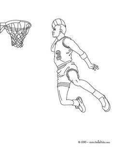 236x304 Michael Jordan Logo Coloring Pages Sketch Coloring Page Game