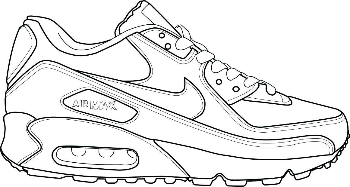 1161x622 Jordan Shoe Coloring Pages Free Coloring Sheets Of Air Shoe Jordan