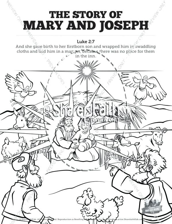 598x776 Unique Story Of Joseph Coloring Pages Or Bible Story And Bible