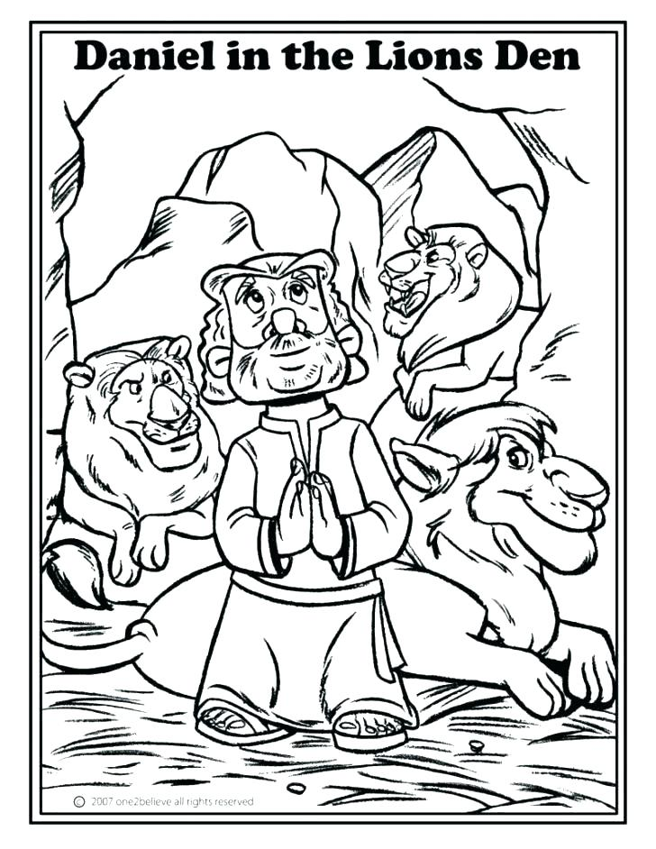 728x942 Bible Stories For Children Coloring Pages Bible Story Coloring