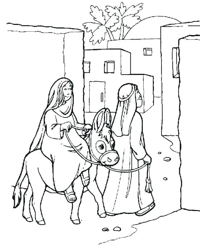 650x800 Coloring Pages Bible Stories Bible Story Coloring Pages Printable