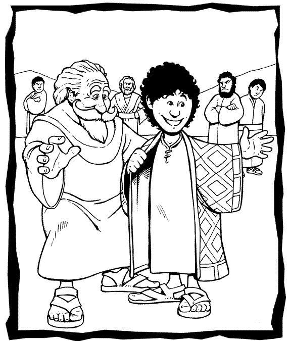 574x675 Best Joseph Images On Sunday School, Bible Stories