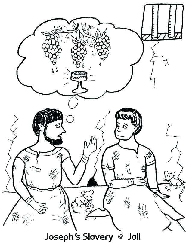 Joseph Smith Coloring Pages At Getdrawings Com Free For