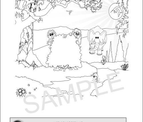 500x425 Achan Coloring Page Joshua Jericho Coloring Page Beautiful Acts