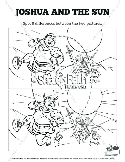 520x673 Joshua Jericho Coloring Page Coloring Page And Coloring Pages
