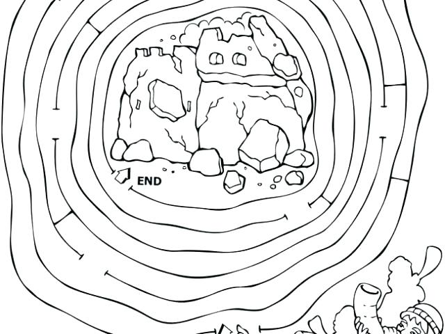640x480 Joshua Fought The Battle Of Jericho Coloring Page Yongtjun