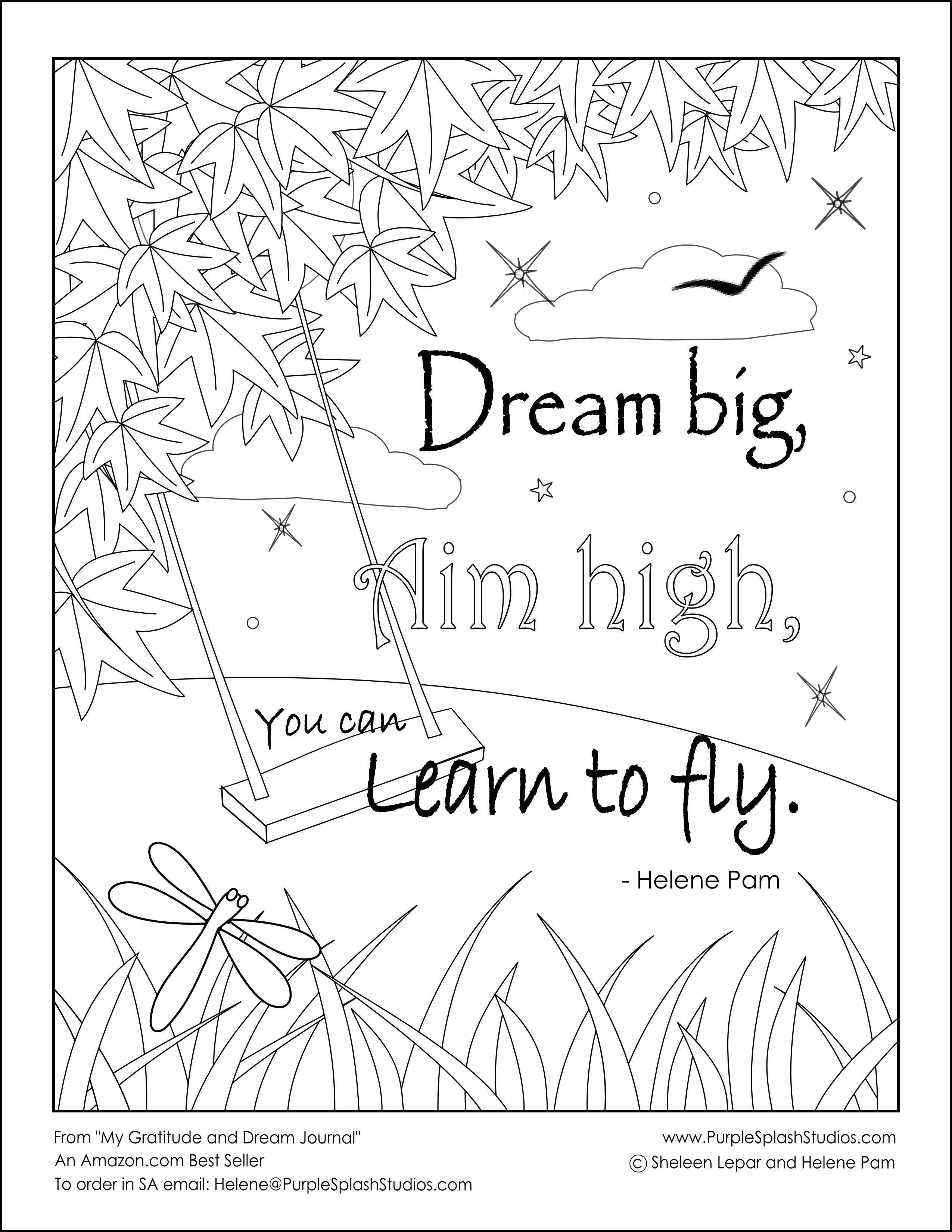 2550x3300 My Gratitude And Dream Journal