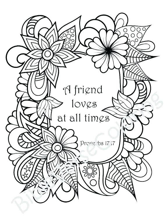 570x738 Bible Verse Coloring Pages Bible Verse Coloring Project For Bible