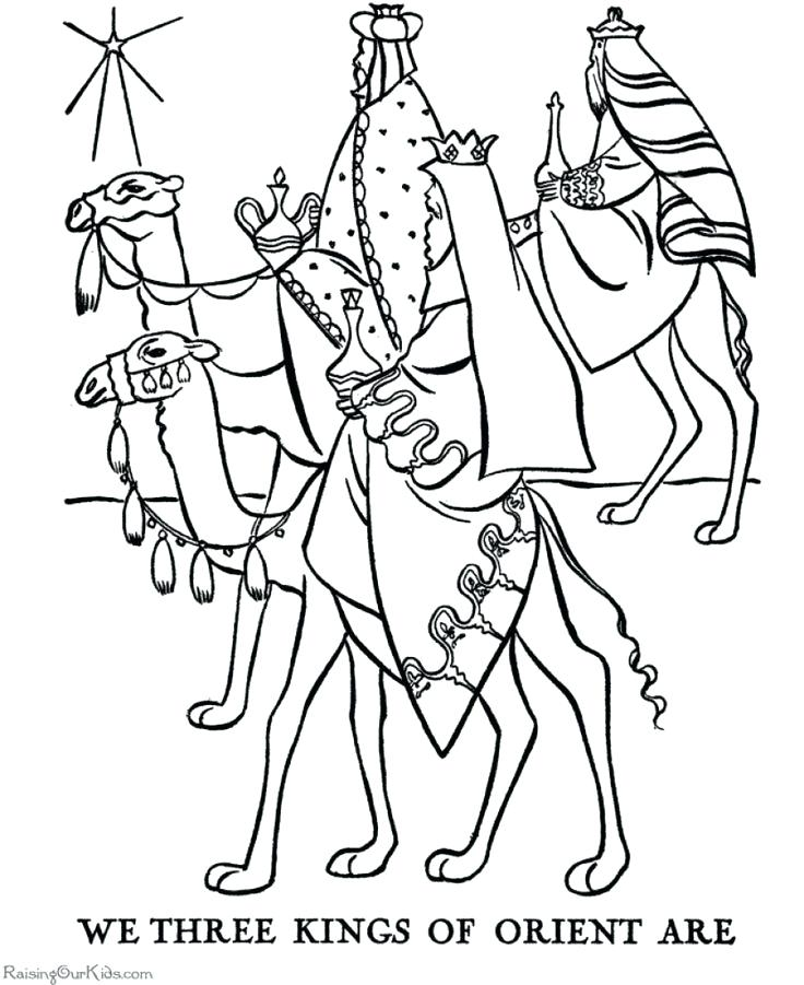 736x901 Mary And Joseph Travel To Bethlehem Coloring Pages Coloring