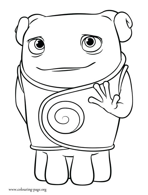 474x624 Joy Inside Out Coloring Page Inside Out Coloring Pictures Awesome