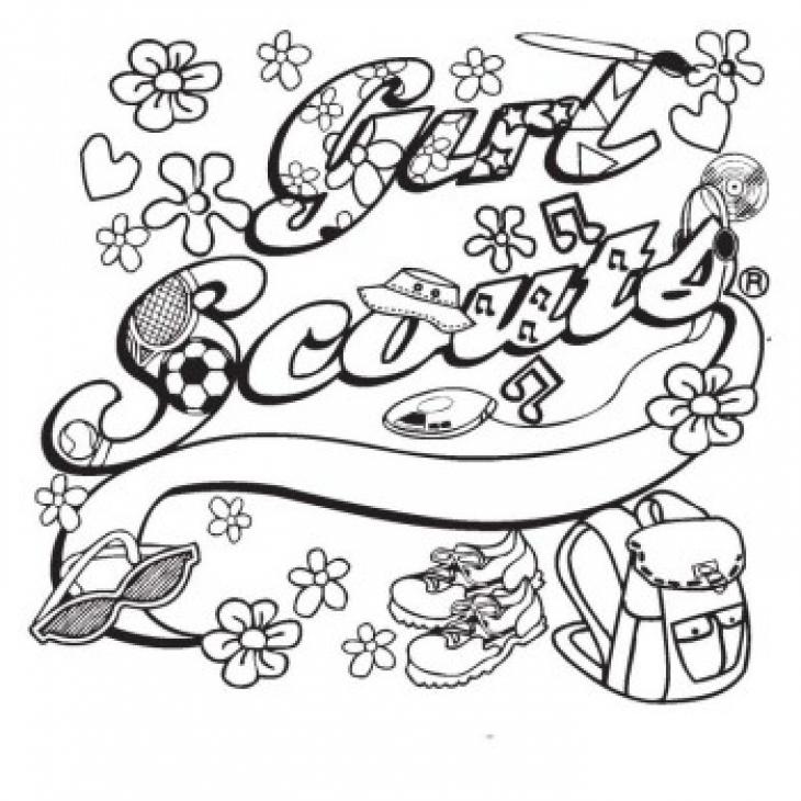 730x730 Juliette Gordon Low Coloring Page Latest Juliette Gordon Low