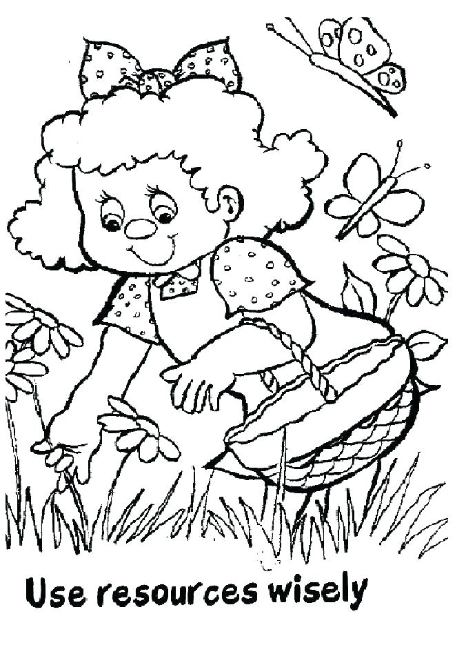 676x964 Juliette Low Coloring Page Paper Bag Puppet A Coloring Page Of Low