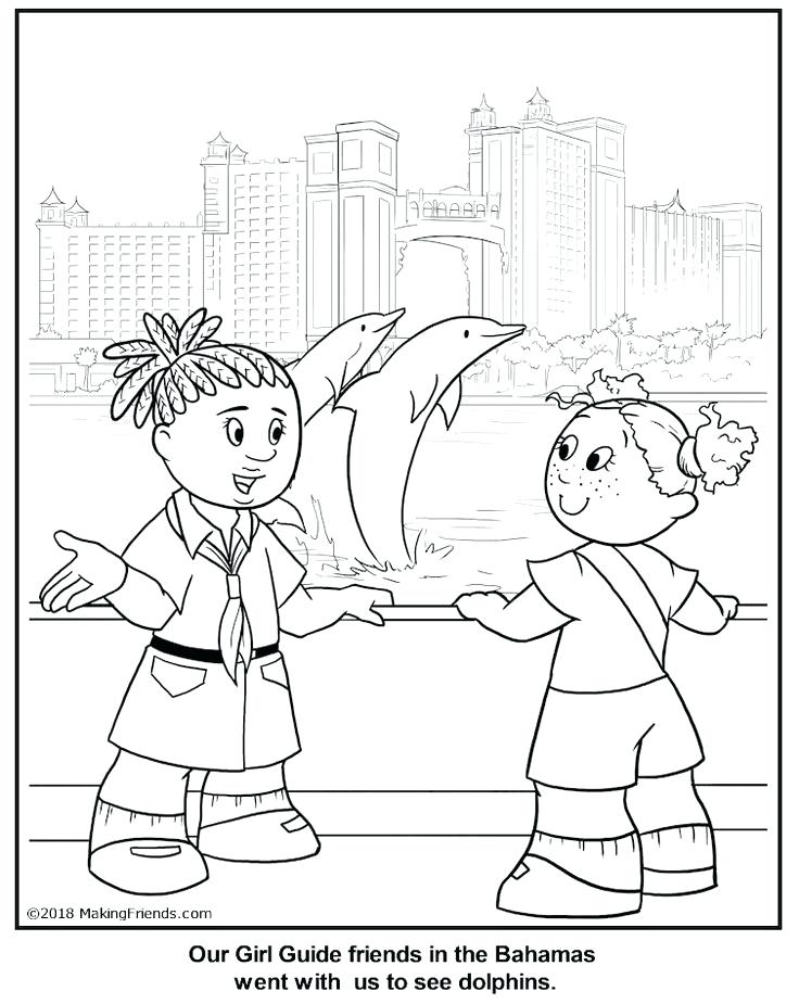 736x925 Juliette Gordon Low Coloring Page Girl Guide Coloring Page Print