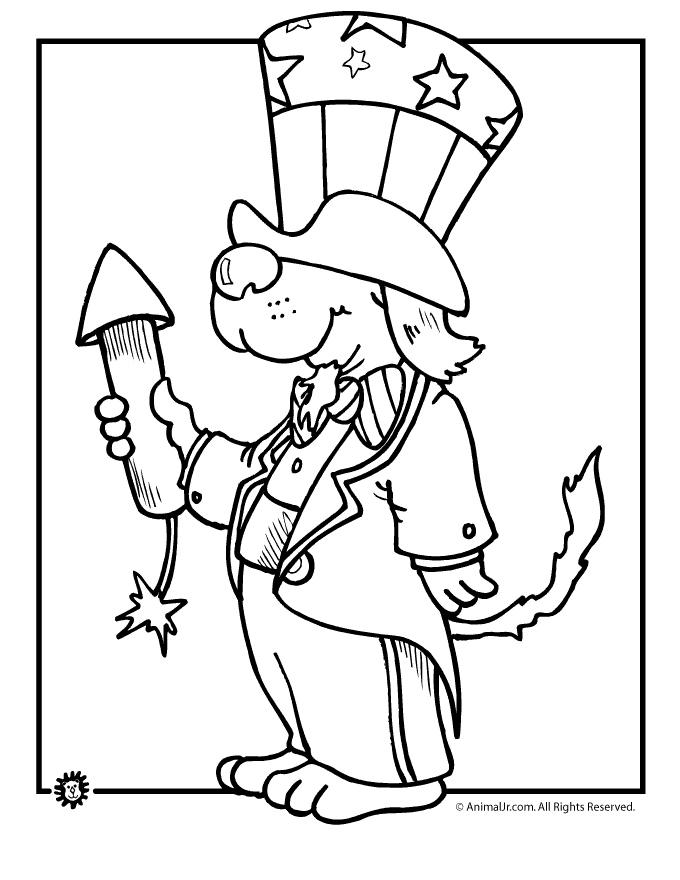 680x880 Fourth Of July Coloring Pages Fresh Th July Coloring Pages Summer