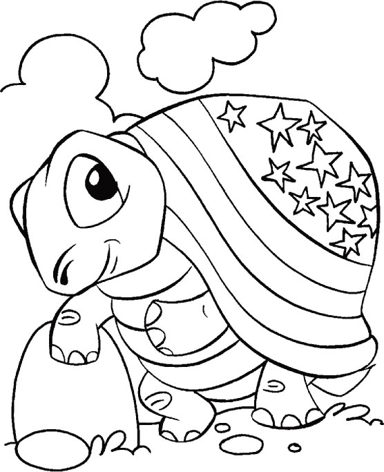 556x683 Greatest Fourth Of July Coloring Pages To Print Sporturka