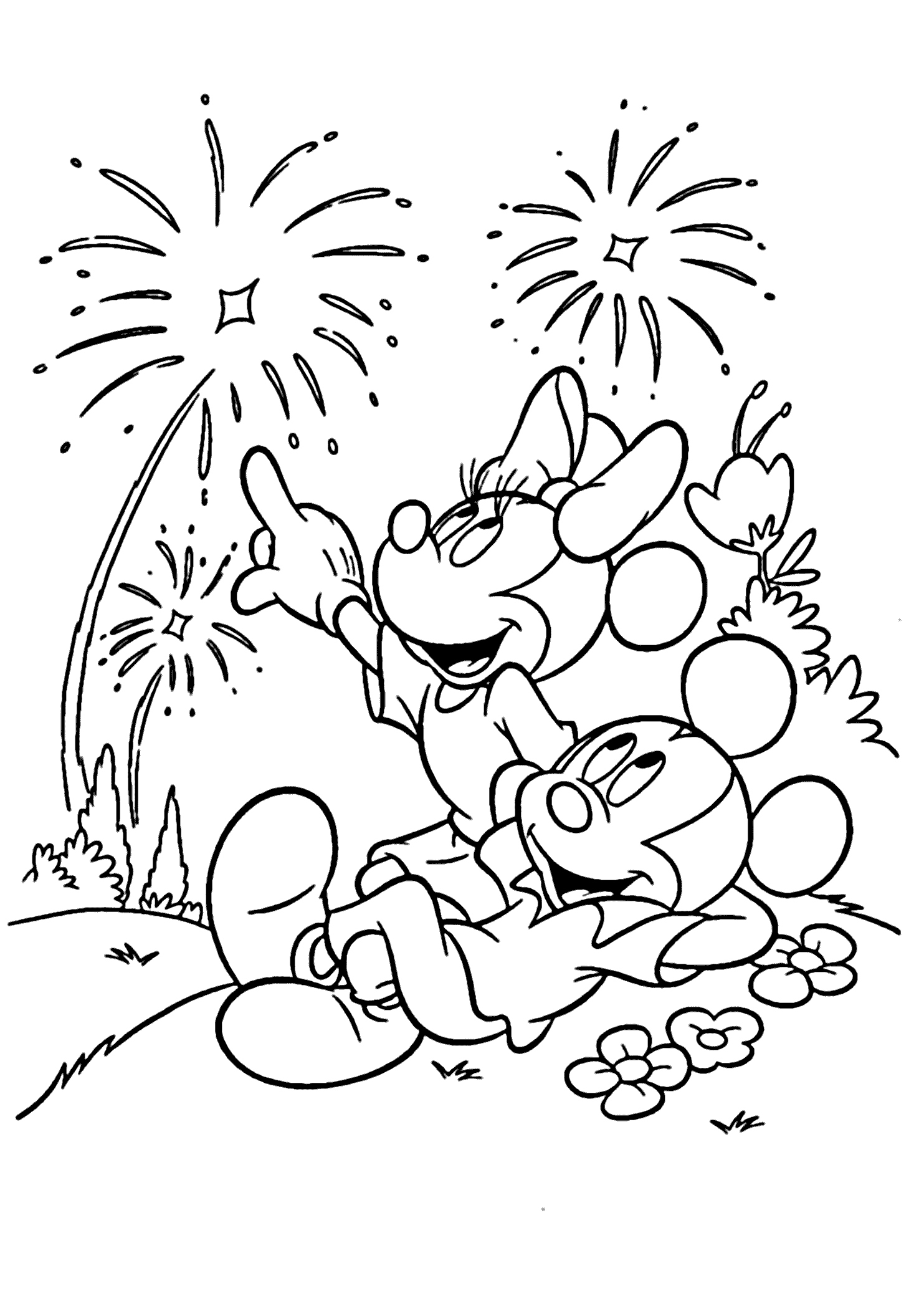 1483x2079 July Coloring Pages Lovely Patriotic Of July Coloring Pages