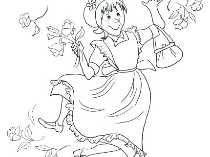 430x323 Amelia Bedelia Coloring Pages Get Free High Quality Wallpapers