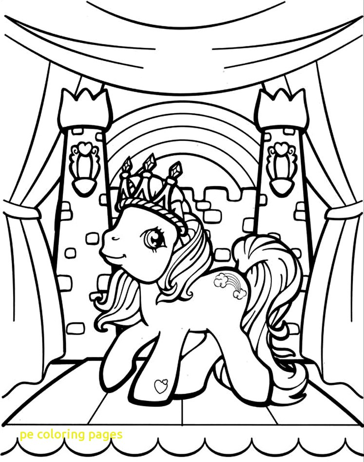747x947 Pe Coloring Pages With Jump Rope For Heart Colouring Pages