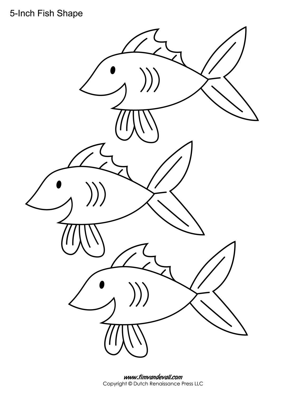 1159x1500 Fish Mask Templates Including A Coloring Page Version Of The Easy