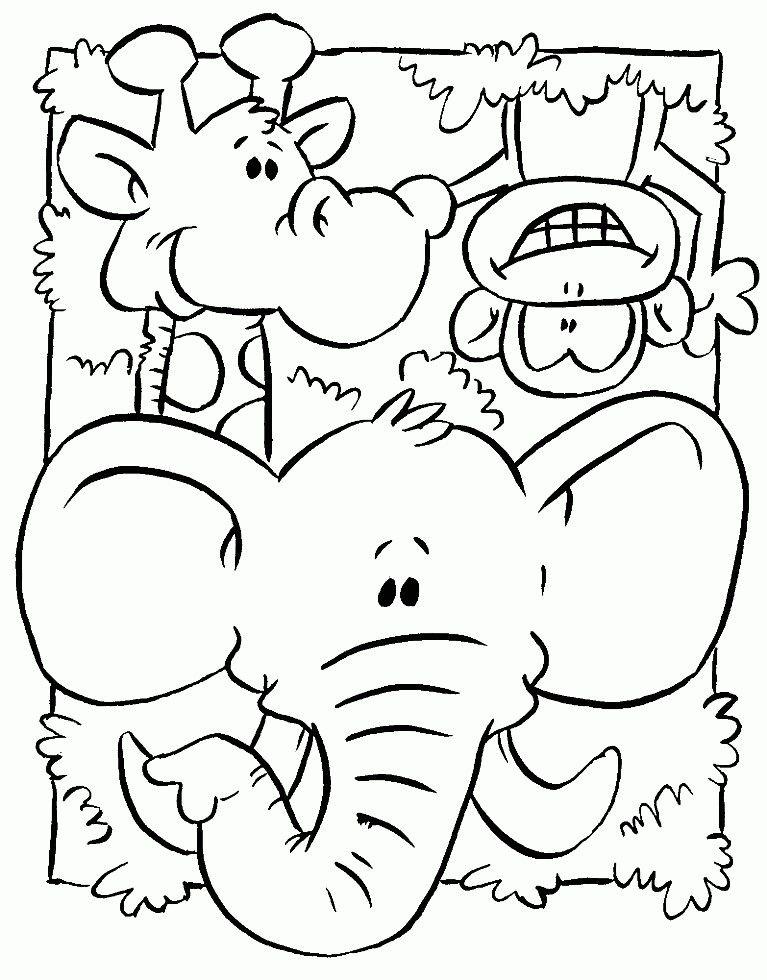 767x980 Preschool Japanese Drawings