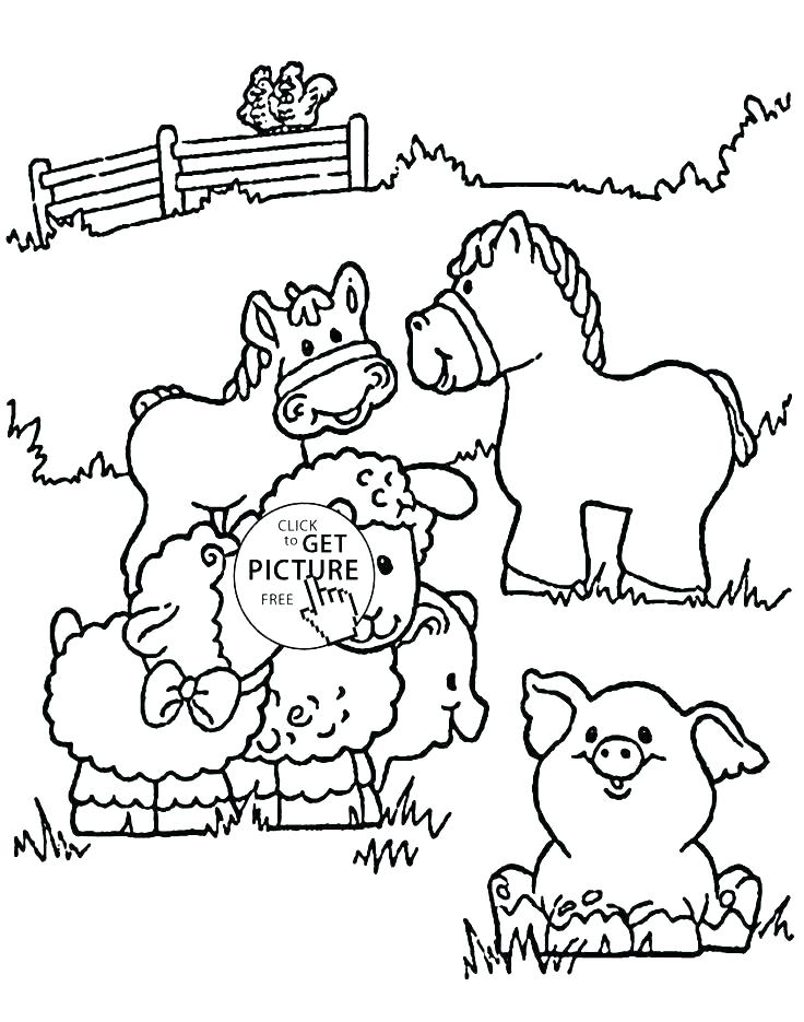 736x935 Jungle Animals Coloring Pages Coloring Pages Of Animals Jungle